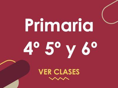 Primaria 4,5,6