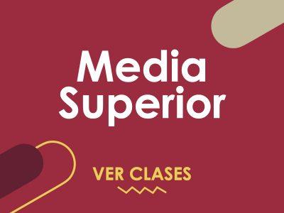 Media Superior